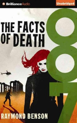 The Facts of Death (CD-Audio)