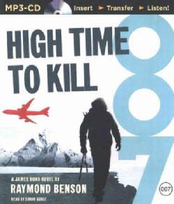 High Time to Kill (CD-Audio)
