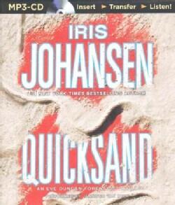 Quicksand (CD-Audio)