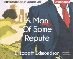 A Man of Some Repute (CD-Audio)
