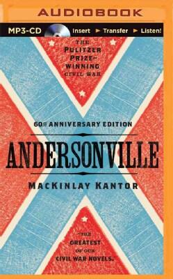 Andersonville (CD-Audio)