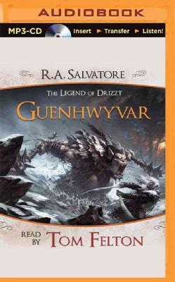 Guenhwyvar (CD-Audio)