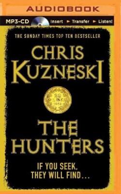 The Hunters (CD-Audio)