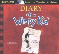 Diary of a Wimpy Kid (CD-Audio)