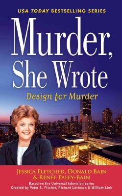 Design for Murder: Library Edition (CD-Audio)