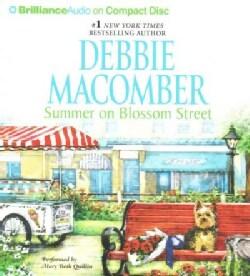 Summer on Blossom Street (CD-Audio)