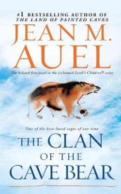 The Clan of the Cave Bear (CD-Audio)