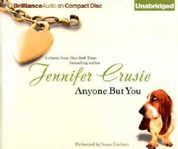 Anyone but You (CD-Audio)