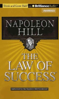 The Law of Success (CD-Audio)