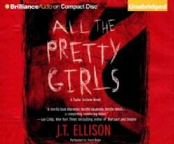 All the Pretty Girls (CD-Audio)