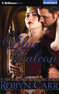 The Blue Falcon (CD-Audio)