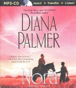 Nora (CD-Audio)