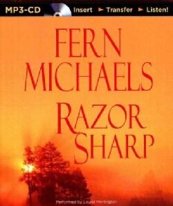 Razor Sharp (CD-Audio)