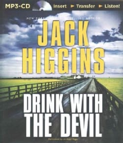 Drink With the Devil (CD-Audio)