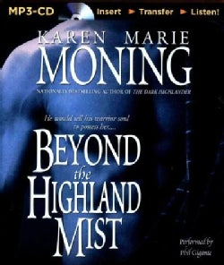 Beyond the Highland Mist (CD-Audio)