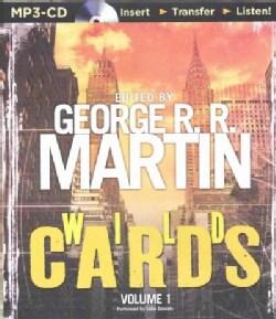 Wild Cards (CD-Audio)