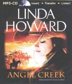 Angel Creek (CD-Audio)