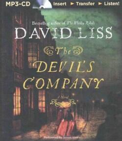 The Devil's Company (CD-Audio)
