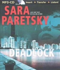 Deadlock (CD-Audio)