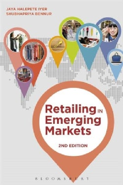 Retailing in Emerging Markets (Paperback)