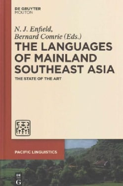 Languages of Mainland Southeast Asia: The State of the Art (Hardcover)
