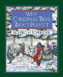 Why Christmas Trees Aren't Perfect (Paperback)