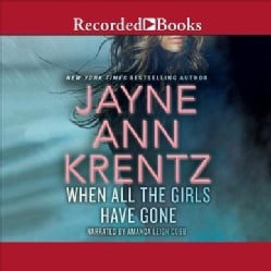 When All the Girls Have Gone (CD-Audio)