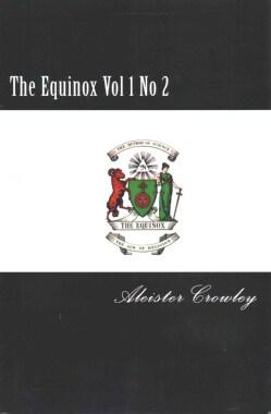 The Equinox (Paperback)