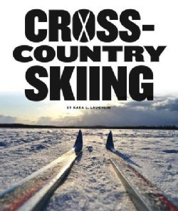 Cross-country Skiing (Hardcover)