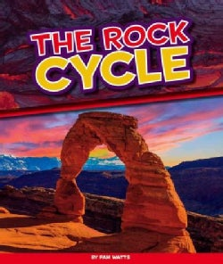 The Rock Cycle (Hardcover)
