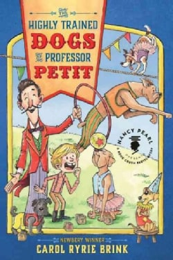 The Highly Trained Dogs of Professor Petit (Paperback)
