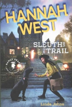 Sleuth on the Trail (Paperback)