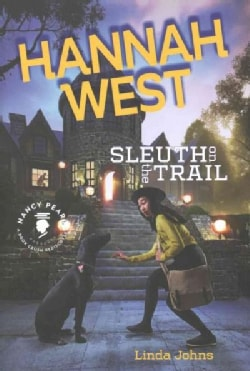Sleuth on the Trail (Hardcover)