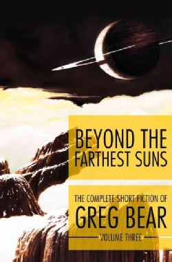Beyond the Farthest Suns (Paperback)