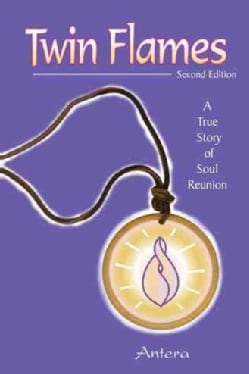 Twin Flames: A True Story of Soul Reunion (Paperback)