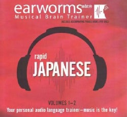 Rapid Japanese: Library Edition, Includes PDF Disc