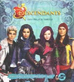 Descendants (CD-Audio)