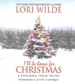 I'll Be Home for Christmas (CD-Audio)