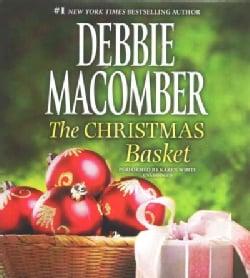 The Christmas Basket (CD-Audio)