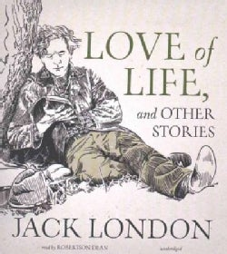 Love of Life, and Other Stories (CD-Audio)