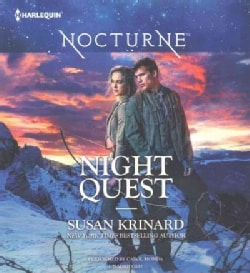 Night Quest (CD-Audio)
