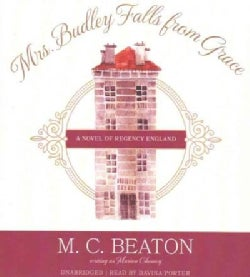 Mrs. Budley Falls from Grace (CD-Audio)