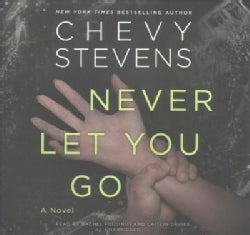 Never Let You Go: Library Edition (CD-Audio)