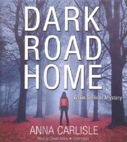 Dark Road Home (CD-Audio)