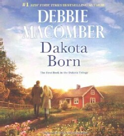 Dakota Born (CD-Audio)
