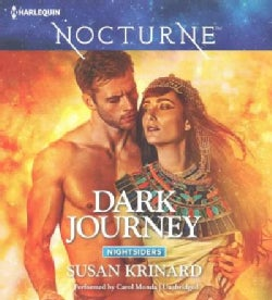 Dark Journey (CD-Audio)