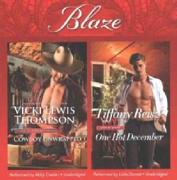 Cowboy Unwrapped & One Hot December (CD-Audio)