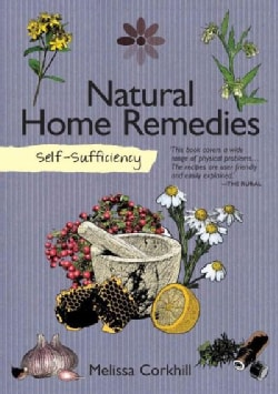 Natural Home Remedies (Paperback)