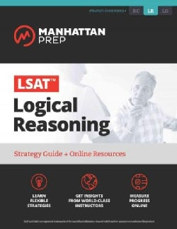 Manhattan Prep LSAT Logical Reasoning