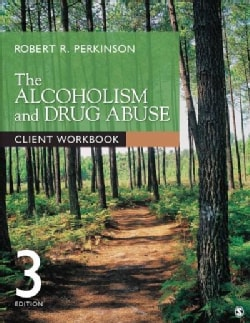 The Alcoholism and Drug Abuse Client Workbook (Paperback)